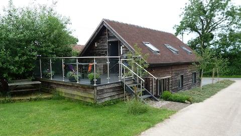 Loft Wacton Farm
