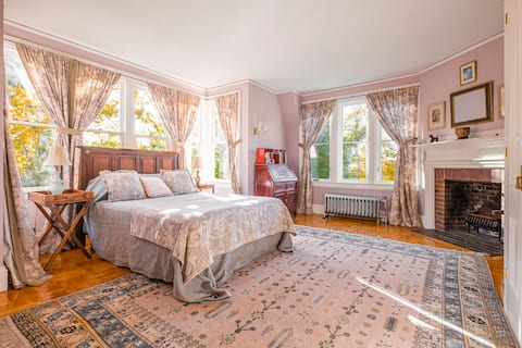 Very Clean Private Bedroom/Bath - Westchester, NY
