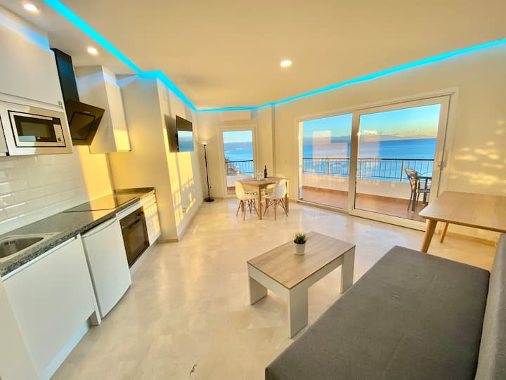 Premium Apartment | Sunrise Seaview