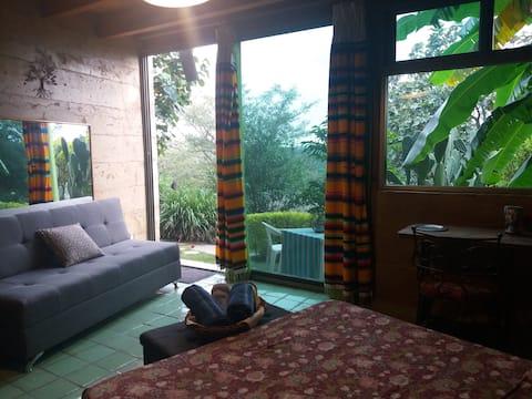 Habitación Relax en el Bosque