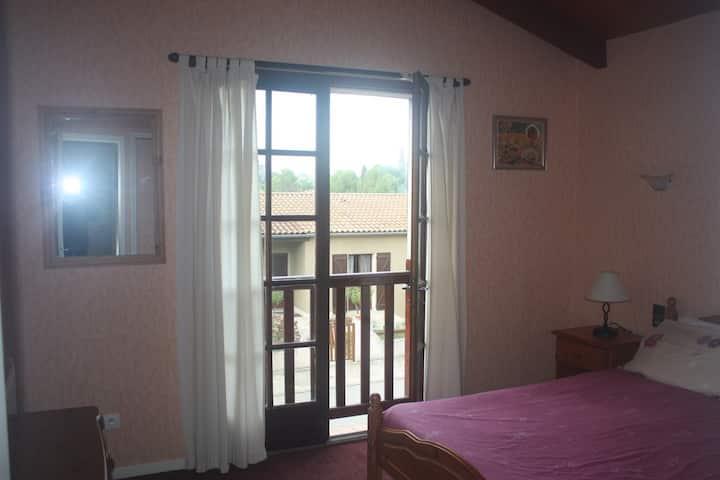 Maison-Limoux Chambre D'Hôte 1 - Limoux 11300
