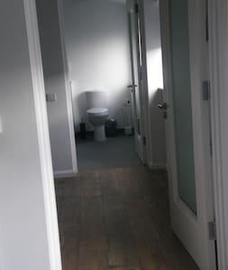 """34"""" DOOR OPENING"""
