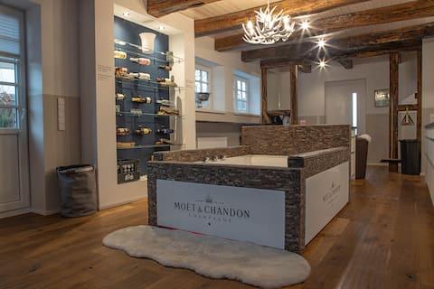 Luxusferienhaus Isernhagen