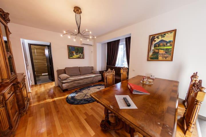 Rivulus Exclusive Apartment - Family
