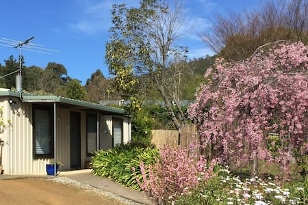 Snug Cottage: A Tasmanian haven