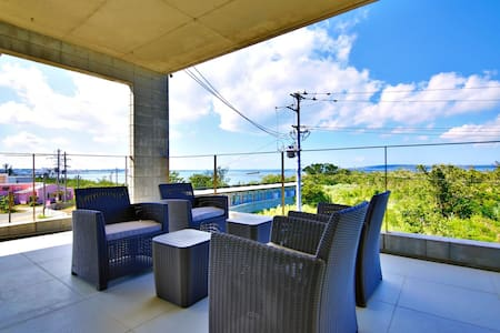 Newly built! 3 minutes to Beach. MK138,139,140,141