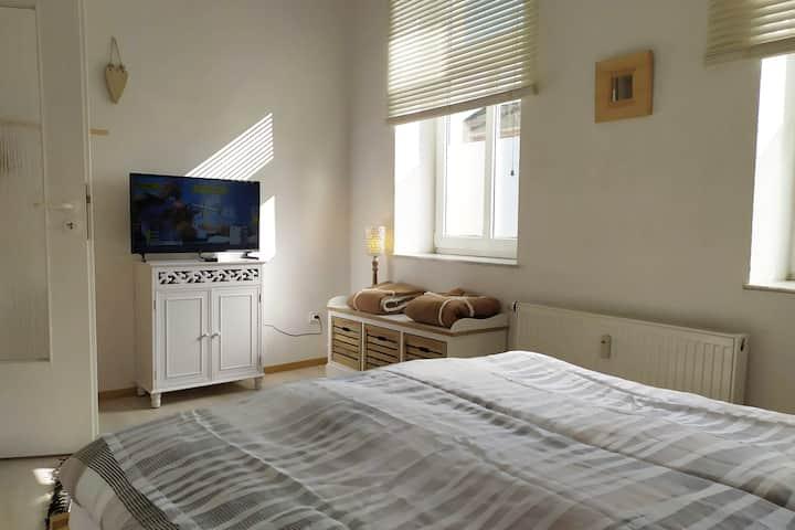 Super Apartment #1 + eigene Terrasse + nahe Aachen