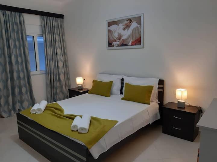 Apartment  Sea View  Relax Apts Saranda 112