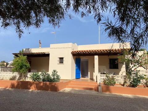 Javi A Housing (ETF 1382)