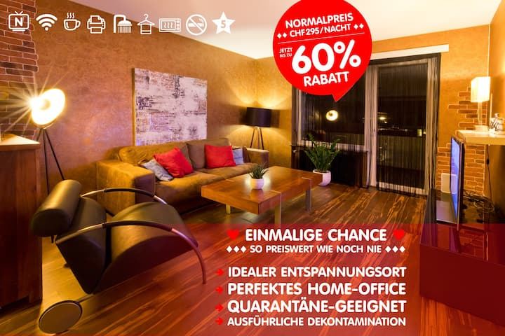 %%Special offer%% RETREAT/ HOME-OFFICE/ Workplace.