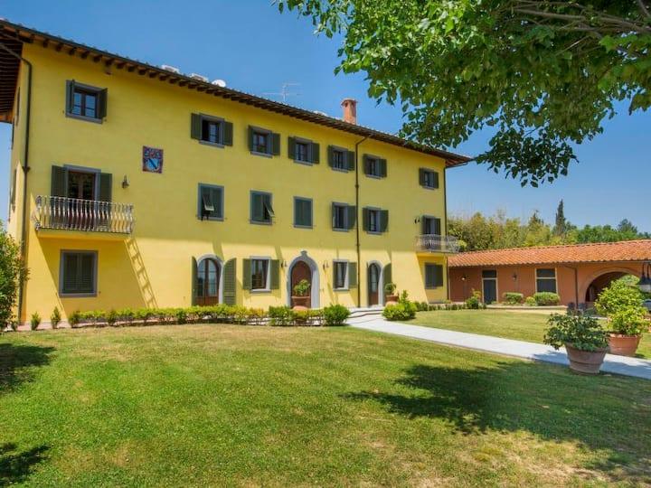 Villa Assia
