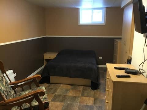 La Maison, chambre #3