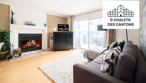 ★OhMaGog III★Close to Downtown Magog & Mont Orford