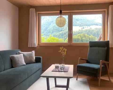 Design Apartment Schnepfau 24