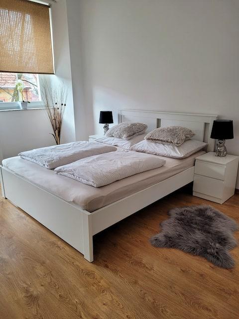 BoleslaviaLejligheder - Apartament Roma