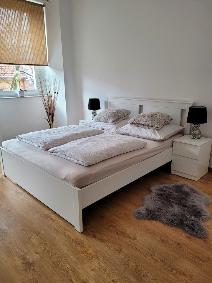 BoleslaviaApartments - Apartament Roma