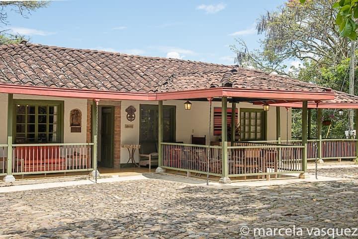 Hacienda La Arcadia