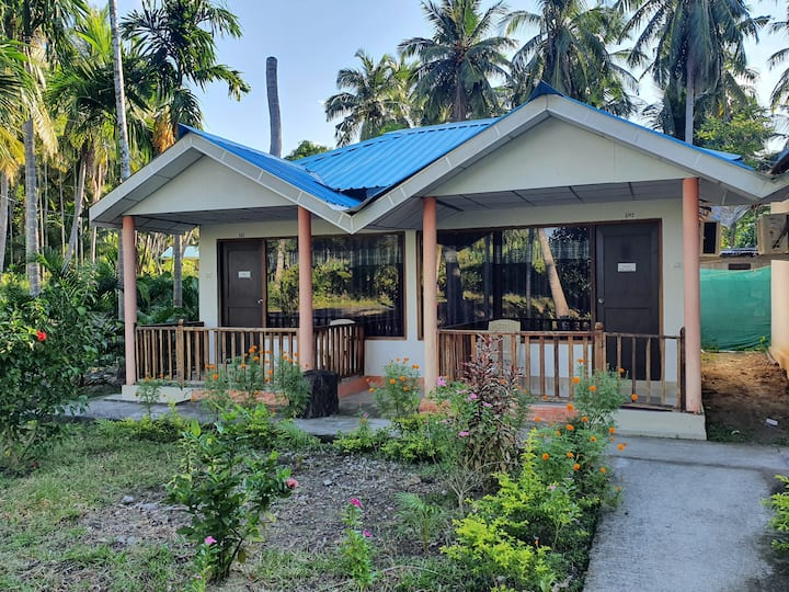 BLUE LAGOON RESORT, NEIL ISLAND
