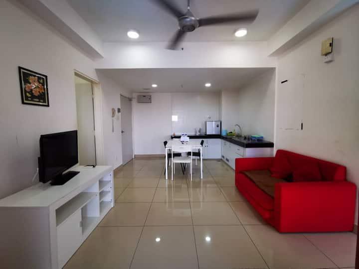 Deluxe Homestay @ D' Perdana Residence