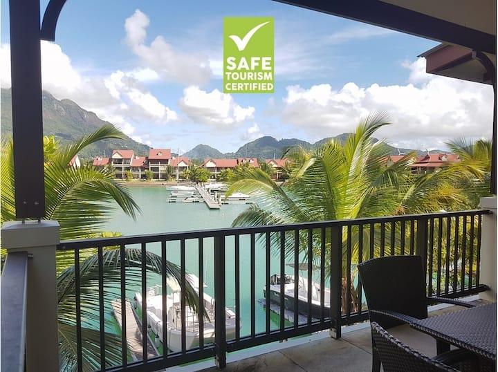 Health Cert. Porse15 by Simply-Seychelles