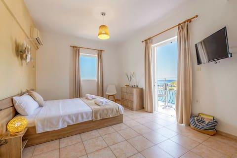 Habitación Premium de Faro Del Porto