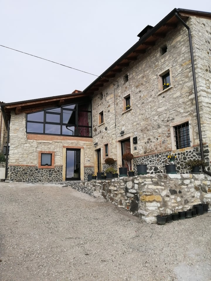 Casa Finetti