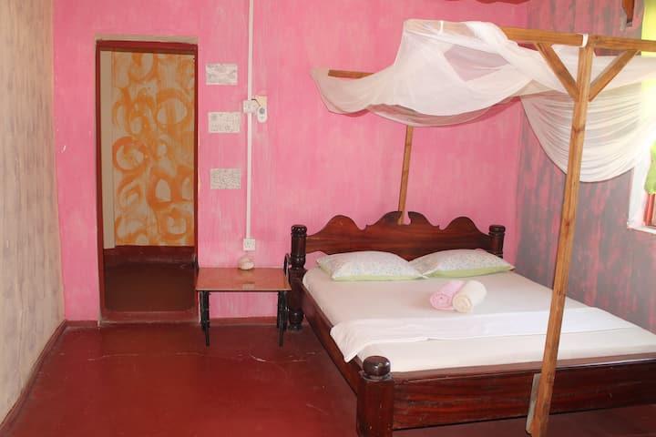 Bahari Room at Villa Paje Lounge