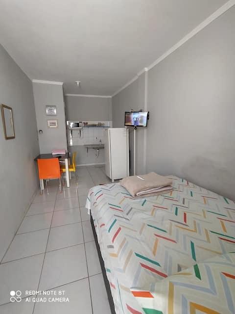 Apartamento Studio bem localizado