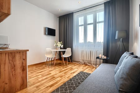 Studio Apartment D City Center-Self Check in 24h