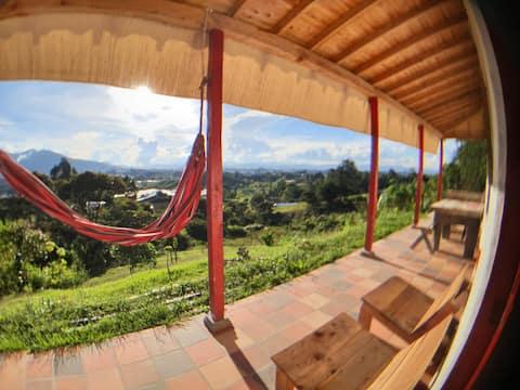 La Casa de Tapia, descanso y tranquilidad