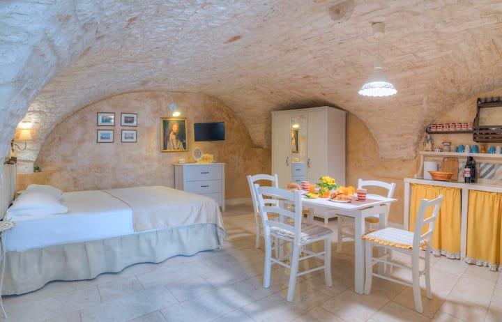 Casa Vinci Monolocale by Typney - P22