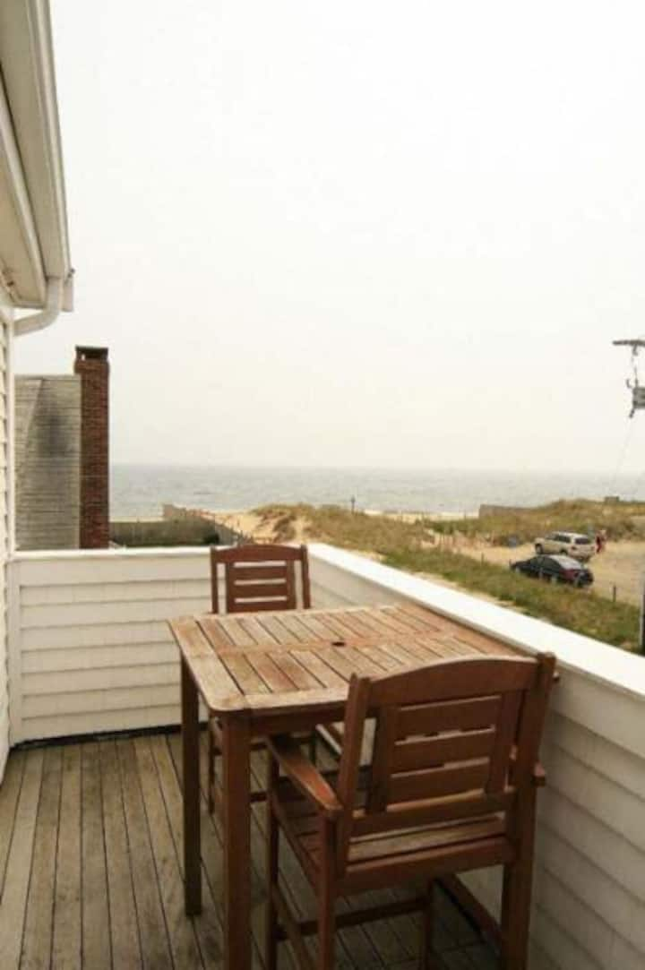 Ocean View, Private 2 BR Suite in Dennis Port-2A