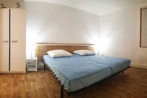 WHOLE HOUSE of 49 m2 Gîte My Bastide