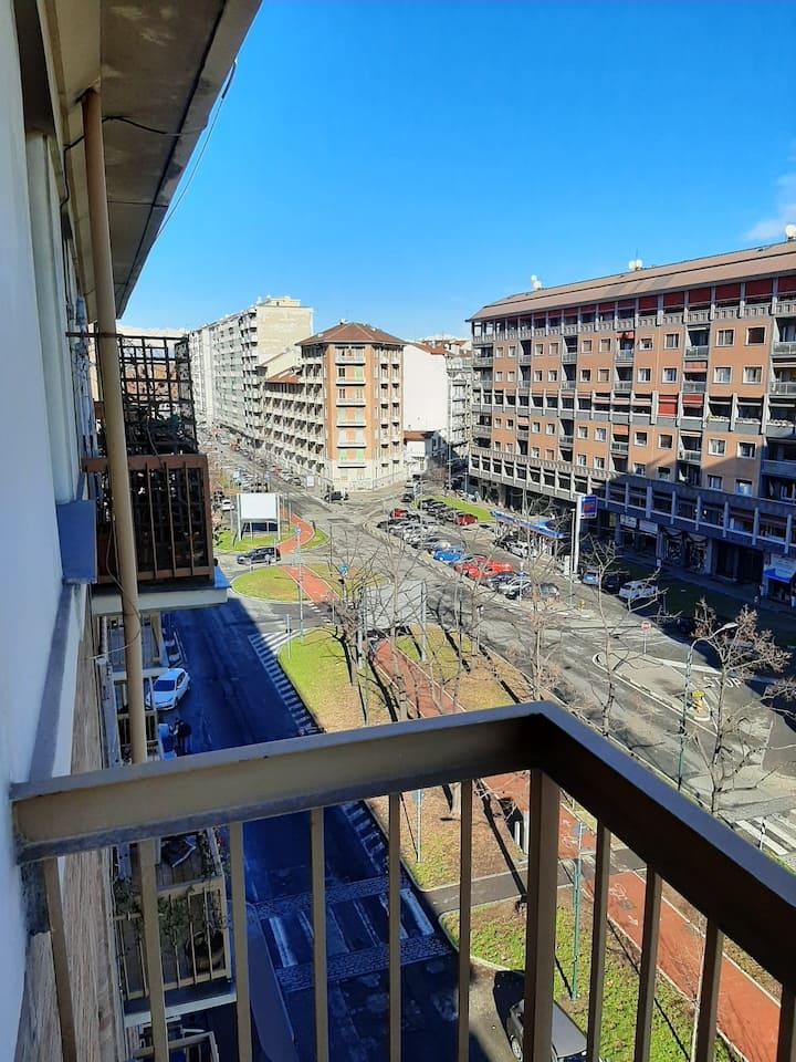 Apartamento di Pepita (Bilocale, minidepartamento)