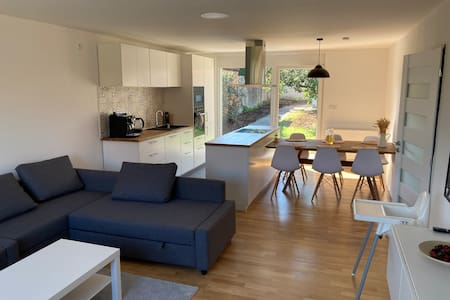 Apartment MAAY - heart of Lednice-valtice area