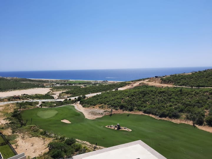 Best View Penthouse in Copala @Quivira Los Cabos