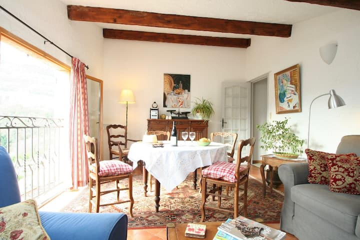 Top Apartment in La Bastide st Christophe