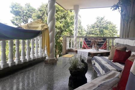 Villa Patrona - *SEAVIEW & CUBAN EXPERIENCE*