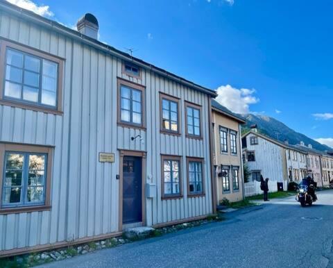 Aabakken II -  Kulturverkstedet i sjøgata sentrum
