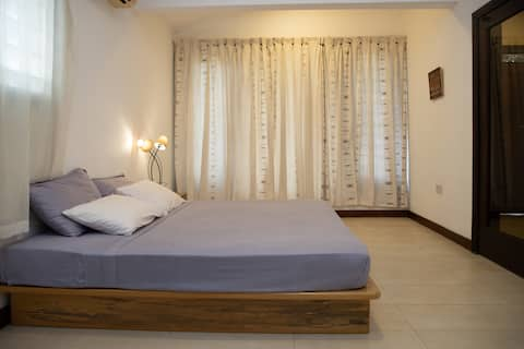 Comfortable Accra Cottage