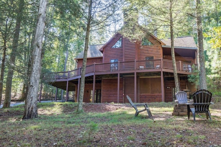 River View, Peaceful, Family Friendly, 4BR
