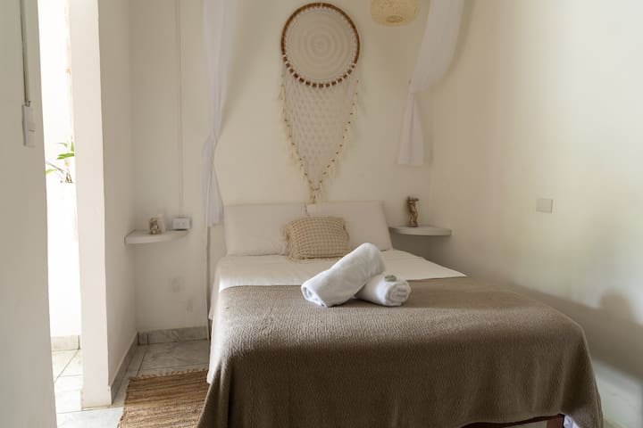 Dream Space no.2 at Tribe Boutique Hotel