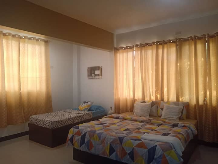 Tinuy-an Suites