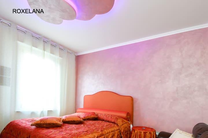 Confortevole appartamento con idromassaggio