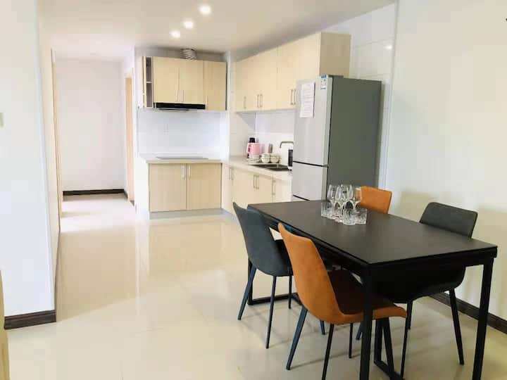 Two Bedroom Apartment in Kigali--Near the Airport