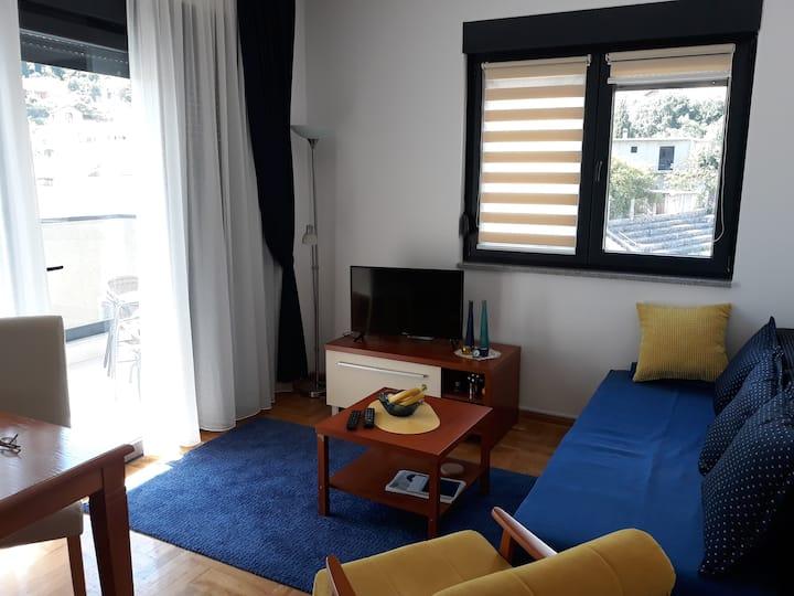 Apartman Stefan, naselje Centar
