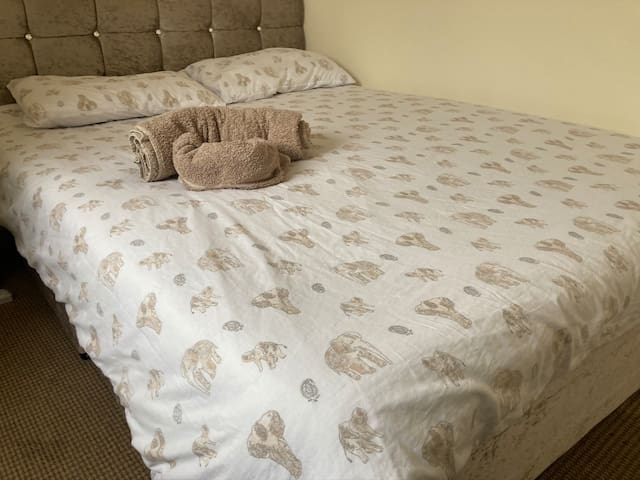 Luxurious & comfortable room @ an Affordable price