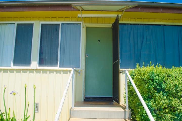 Heritage Park Bathurst - Merino Lodge 7