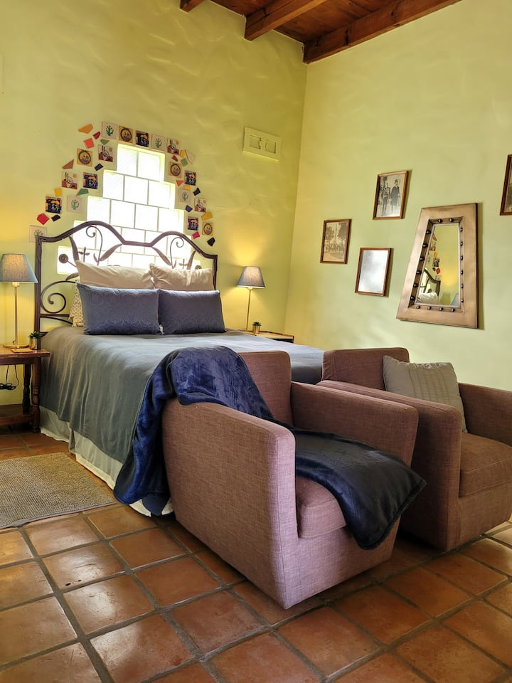 Bed and Breafaste in Boutique Hotel