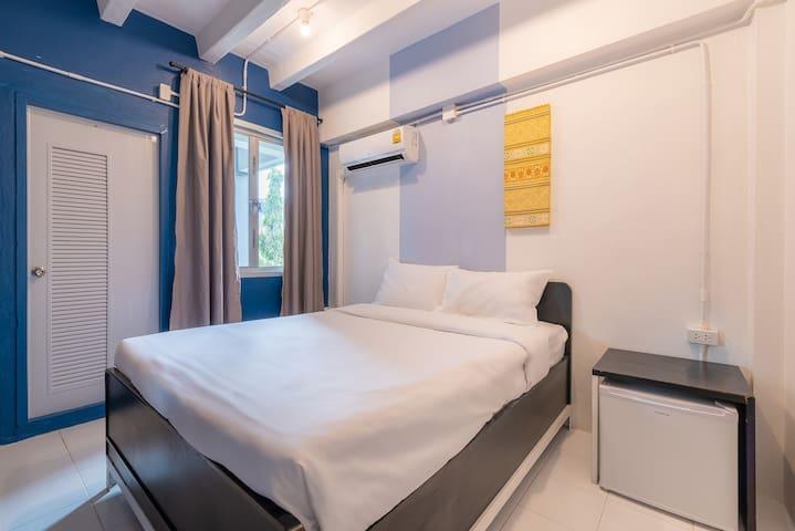 Minimal&Cozy Room in the Best Location of Nimman.
